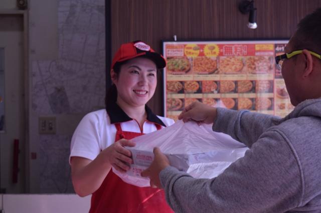 アオキーズ・ピザ大治店の画像・写真