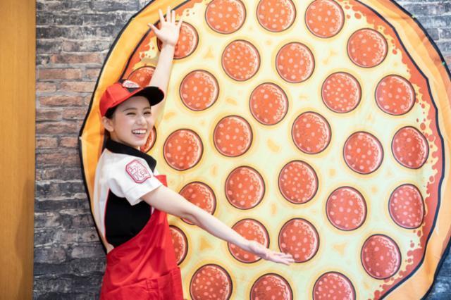 アオキーズ・ピザ神宮店の画像・写真