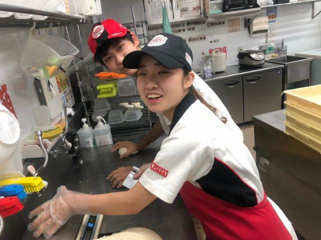 アオキーズ・ピザ亀山店の画像・写真