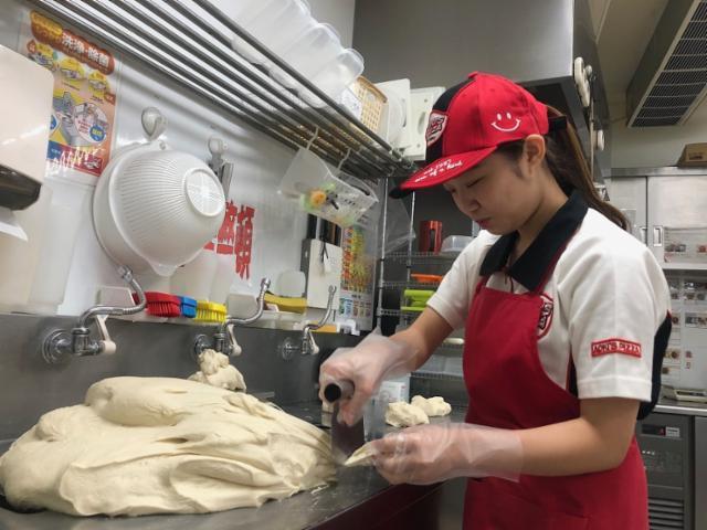アオキーズ・ピザ白子店の画像・写真